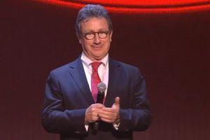Louis Camilleri, CEO della Ferrari
