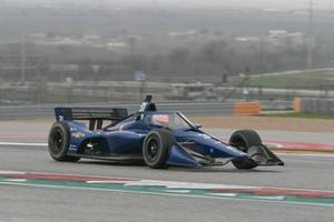 Sergio Sette Camara, Carlin Chevrolet