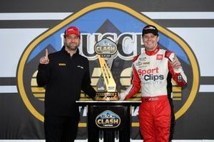 Erik Jones, Joe Gibbs Racing, Toyota Camry Sports Clips