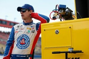 Joey Logano, Team Penske, Ford Mustang AAA Southern California