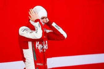 Frederik Vesti, Prema Racing