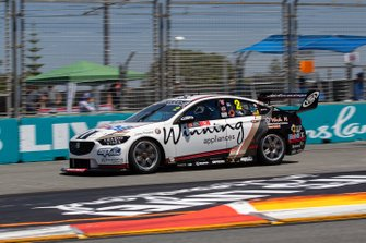 Scott Pye, Warren Luff, Walkinshaw Andretti United Holden