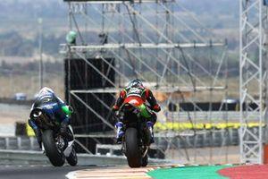 Peter Sebestyen, SSP Hungary Racing, Hikari Okubo, Kawasaki Puccetti Racing