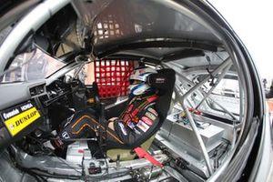 Dan Cammish, Halfords Yuasa Team Dynamics Honda Civic