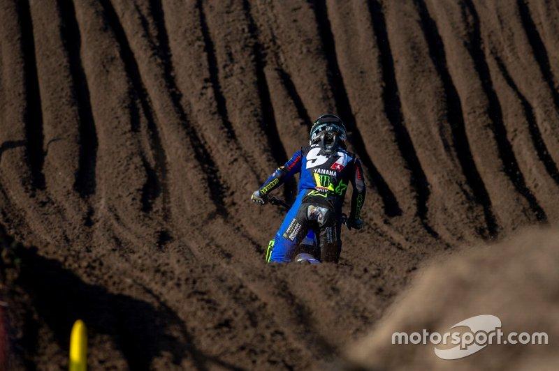 Jeremey Seewer, Yamaha Factory Racing