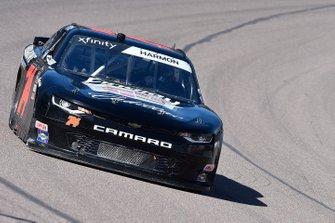 Bayley Currey, Mike Harmon Racing, Chevrolet Camaro Finlay Cadillac