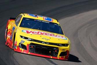 Ryan Preece, JTG Daugherty Racing, Chevrolet Camaro Velveeta