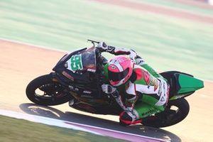 Scott Deroue, Kawasaki MOTOPORT