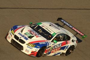 #96 Turner Motorsport BMW M6 GT3: Bill Auberlen, Robby Foley, Dillon Machavern, Jens Klingmann