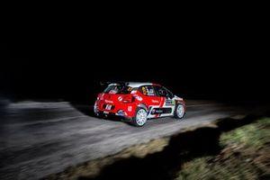 Eric Camilli, Francois-Xavier Buresi, Citroen C3 R5, Rallye Monte Carlo, WRC