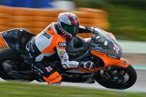 Jesko Raffin, NTS RW Racing GP