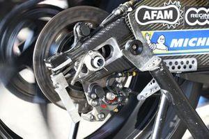 Pramac Racing bike detail