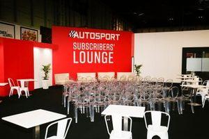 Autosport Subscribers Lounge
