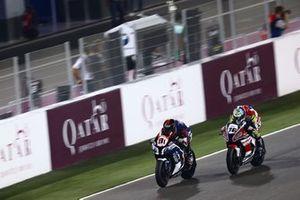 Jordi Torres, Team Pedercini, Leandro Mercado, Orelac Racing Team