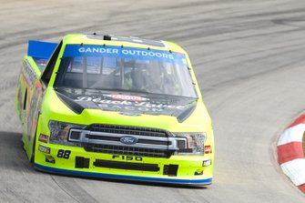 Matt Crafton, ThorSport Racing, Ford F-150 Black Label Bacon/ Menards