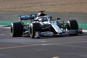 Lewis Hamilton, Mercedes AMG F1 W11