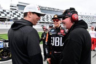 Raphael Lessard, Kyle Busch Motorsports, Toyota Tundra JBL Kyle Busch