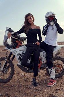 Dakar Diverse Extreme Team