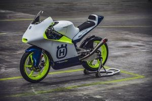 Husqvarna FR 250 GP
