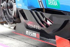 Detail Nissan GT-R NISMO GT500