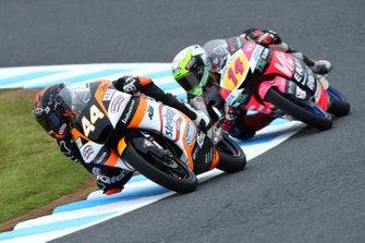 Aron Canet, Max Racing Team, Moto3