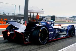 Сэм Бёрд, Envision Virgin Racing, Audi e-tron FE06