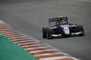 Lirim Zendeli, Jenzer Motorsport