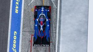 Le Mans Virtual Series 2021 - Monza