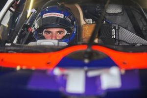 #11 Eurointernational Ligier JS P320 - Nissan: Antoine Doquin
