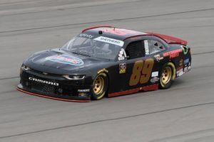 Morgan Shepherd, Shepherd Racing Ventures, Chevrolet Camaro