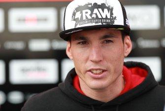 Алеш Эспаргаро, Aprilia Racing Team Gresin