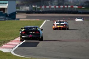 Media Day, British GT Championship, Donington Park, Castle Donington, Derby