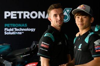 Ayumu Sasaki, SIC Racing Team, John McPhee, SIC Racing Team