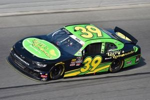 TBA, RSS Racing, Chevrolet Camaro RSS Racing Larry's Hard Lemonade