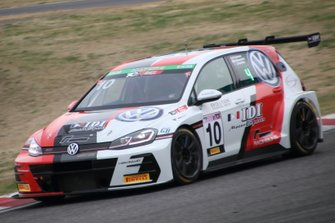 #10 IDI GOLF GTI TCR