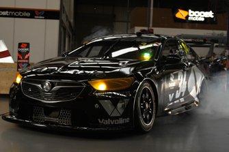 Garry Rogers Motorsport livery
