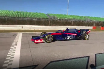 Screenshot shakedown STR14