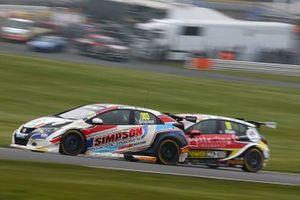 Matt Simpson, Simpson Racing Honda Civic