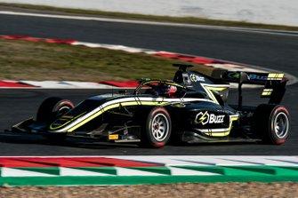 Фелипе Другович, Carlin Buzz Racing