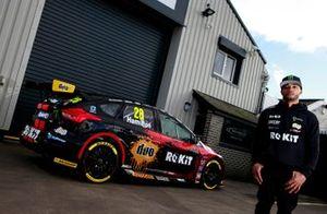 Ник Хэмилтон, Motorbase Performance Ford Focus RS