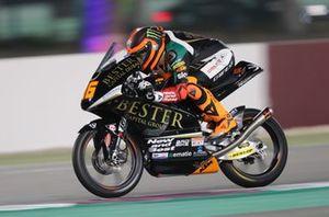 Andrea Migno, Bester Capital Dubai