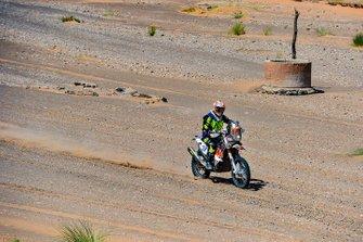 #39 KTM: Sebastien Lagut