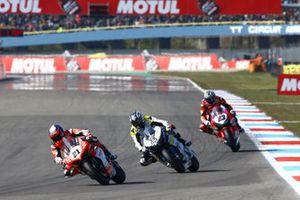 Michael Ruben Rinaldi, Barni Racing Team, Alessandro Del Bianco, Althea Racing, Althea Racing