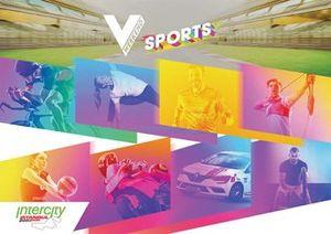 V Weekend Sports Festivali
