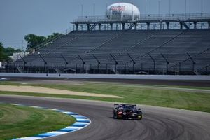 #88 TA Chevrolet Corvette driven by Tim Adolphson