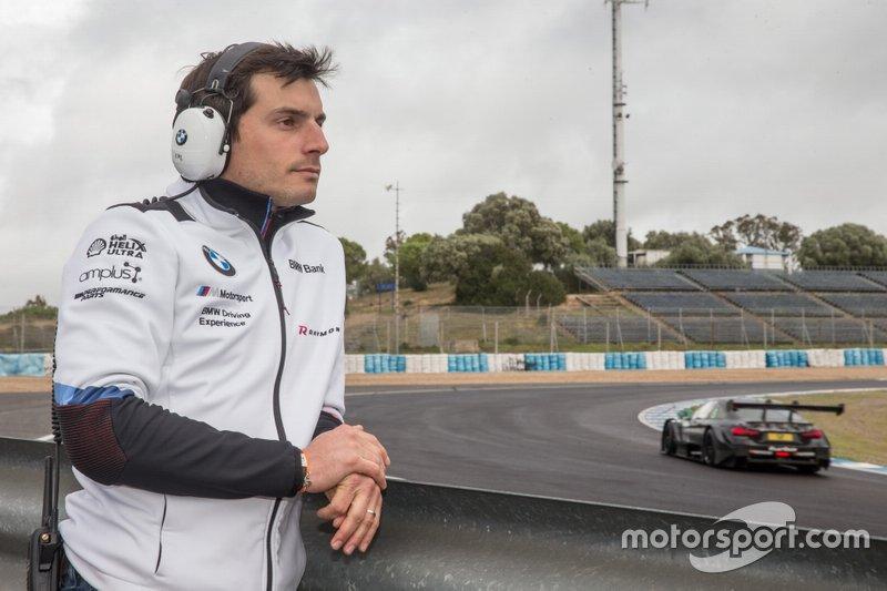 #7: Bruno Spengler (BMW/Kanada)