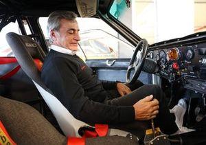 Carlos Sainz, Audi Sport