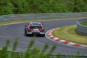 Néstor Girolami, ALL-INKL.COM Munnich Motorsport, Honda Civic Type R TCR