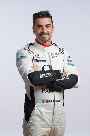 Marco Cassarà, Raptor Engineering