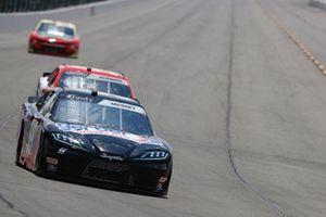 Mason Massey, B.J. McLeod Motorsports, Toyota Supra Gerber Collision & Glass